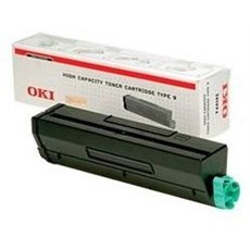 OKI 44469722 yellow - Toner