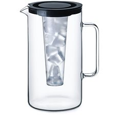 SIMAX Jug with ice liner 2l - Pitcher