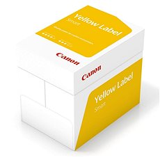 Canon Yellow Label A4 80g - Paper
