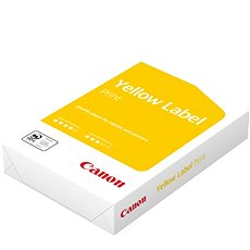 Canon Yellow Label A3 80g - Paper