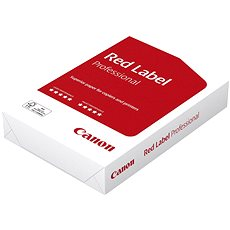 Canon Red label A3 80g - Paper