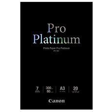 Canon PT-101 A3 Pro Platinum Glossy - Photo Paper