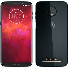 Motorola Moto Z3 Play - Mobile Phone