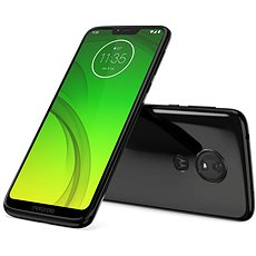 Motorola Moto G7 Power Black - Mobile Phone