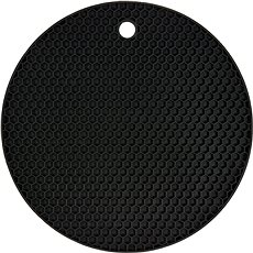 FALA Silicone black watering can mat - Accessories