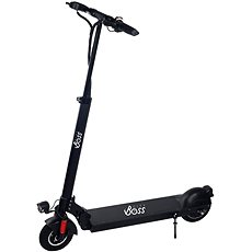 City Boss R3 Black - Electric scooter