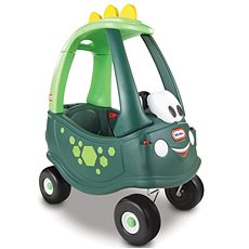 Little Tikes Cozy Coupe - Dinosaurus - Balance Bike/Ride-on
