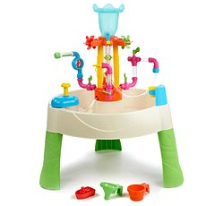 Little Tikes Spiralin' Seas Water Table - Sandpit
