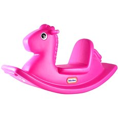 Little Tikes Rocking Horse Purple - Rocker