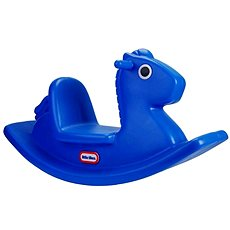 Little Tikes Rocking Horse Blue - Rocker