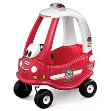 Little Tikes Ride & Rescue Cozy Coupe - Balance Bike/Ride-on
