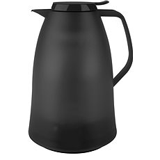 Tefal Thermos flask 1.5l MAMBO translucent anthracite - Thermos