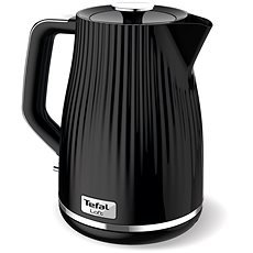 Tefal KO250830 Loft Black - Rapid Boil Kettle