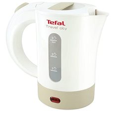 Tefal KO120130 Travel' City - Rapid Boil Kettle