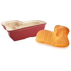 Tescoma Ceramic Mould Lamb DELÍCIA 622210.00 - Baking Mould