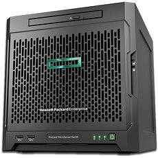 HPE ProLiant MicroServer Gen10 - Server