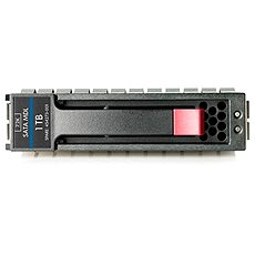 "HP 2.5"" 1TB SATA 7200 RPM Hot Plug - Server HDD"