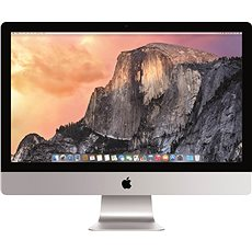 "iMac 27"" EN Retina 5K 2017 - All In One PC"