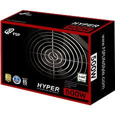 Fortron Hyper S 500 - PC Power Supply