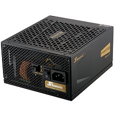 Seasonic Prime Ultra 1000 W Gold - PC Power Supply