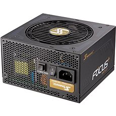 Seasonic Focus Plus 650 Gold - PC Power Supply