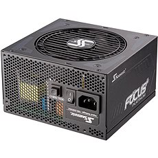 Seasonic Focus Plus 650 Platinum - PC Power Supply