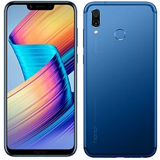 Honor Play Blue - Mobile Phone