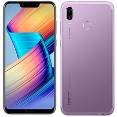 Honor Play Purple - Mobile Phone