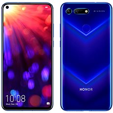 Honor View 20 128GB blue - Mobile Phone