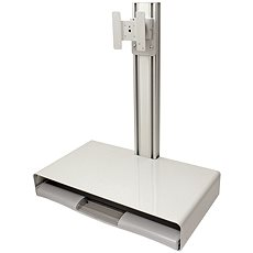 Value Monitor and Keyboard Holder - TV Stand