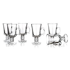 BANQUET Bistro Irish coffee A02961 - Glass for Hot Drinks
