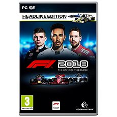 F1 2018 - PC Game