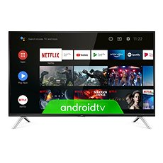 """32"""" TCL 32DD420 - Television"""