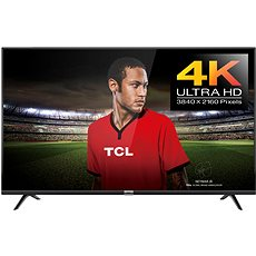 """43"""" TCL 43DP600 - Television"""