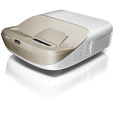 BenQ W1600UST - Projector