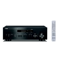 YAMAHA R-N402 (D) Black - Stereo Receiver