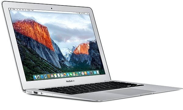 "Apple MacBook Air 13"" - Notebook"