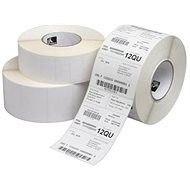 Zebra/Motorola Labels for Thermal Transfer Printing, 102x152mm, 475 labels in roll - Paper Labels