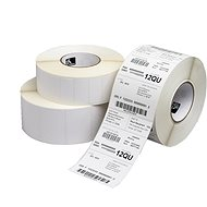 Zebra/Motorola Labels for Thermal Transfer Printing, 57x51mm, 1370 labels in roll - Paper Labels