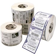 Zebra/Motorola Adhesive Labels for Thermal Printing 76mm x 51mm, 1370 Labels in Roll - Paper Labels