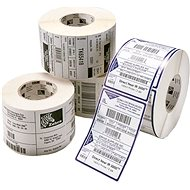 Zebra/Motorola Labels for Thermal Transfer Printing, 102x152mm, 475 label labels in roll - Paper Labels