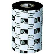 Zebra 2300 Wax 110mm x 74m wax 12pcs - Printer Ribbon