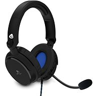 4Gamers Premium Gaming Headset PRO4-50 - PS4 - Gaming Headset