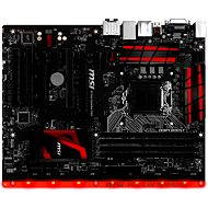 MSI B150A GAMING PRO - Motherboard