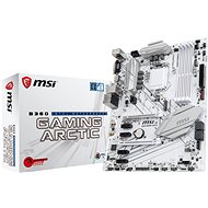 MSI B360 GAMING ARCTIC - Motherboard