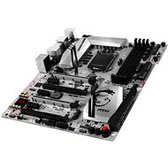 Z170A XPOWER MSI GAMING TITANIUM EDITION - Motherboard