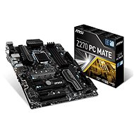 MSI Z270 PC MATE - Motherboard