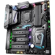 MSI Z370 GODLIKE GAMING - Motherboard