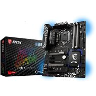 MSI Z370 KRAIT GAMING - Motherboard