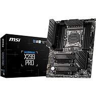 MSI X299 PRO - Motherboard